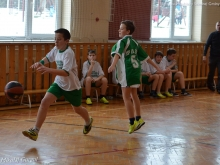 Igrzyska Młodzieży Szkolnej w Dębnie