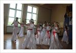 Dzień Patrona w Szkole Podstawowej w Dębnie fot. W. Gurgul