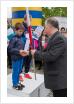 II Dębiński Bieg po Flagę
