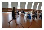 Jubileuszowy konkurs o tytuł Mistrza Ortografii Gminy Dębno
